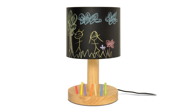 Lampen-Doodle-Kinderlampe-Kinderleuchte-Kristina Steinmetz