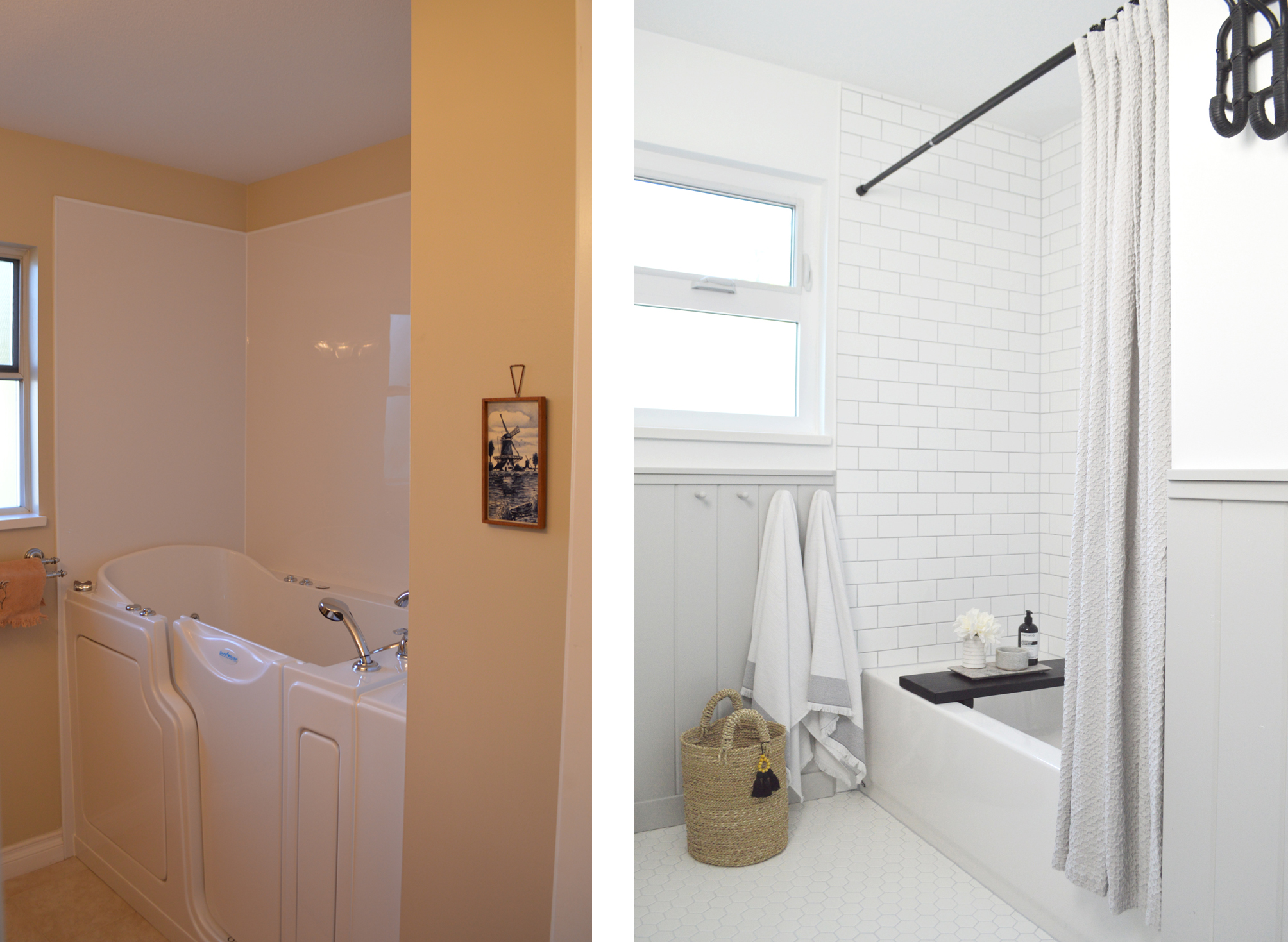 Bathroom Renovation Interior Design Vancouver